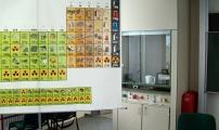 Das Chemizimmer