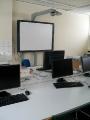 Das Infokabinett
