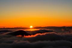 Eingebettet in Wolken (Thomas Kromen)