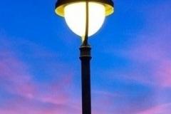 Möge ein Licht aufgehen (Dennis Fritzsche)